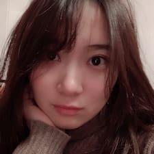 Profil utilisateur de 梦莹