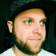 Profil Pengguna Clemens