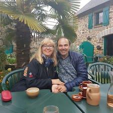 Profil Pengguna Andreas Und Monika