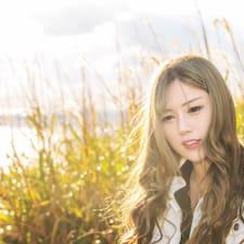 Profil utilisateur de Chanyang