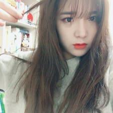 Nutzerprofil von Eunryung