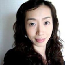 성원 User Profile