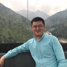 Profil korisnika Ganzorig
