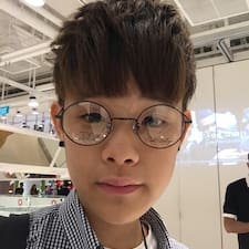 Profilo utente di Yuit Leng