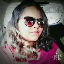 Nutzerprofil von Shruti