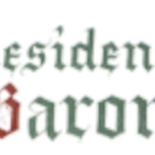 Profil utilisateur de Residence Baron