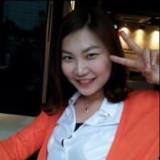 Hyowon User Profile