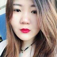 Profil korisnika 吴晨璐