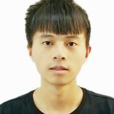 Profil utilisateur de 欣宇