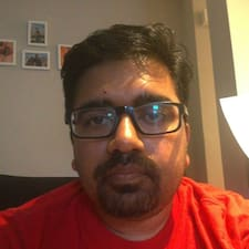Srikrishnan的用戶個人資料