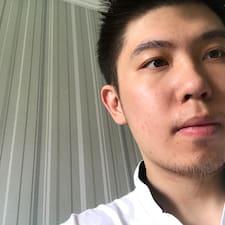 Profilo utente di 博谦