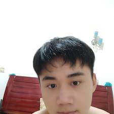 文康 User Profile