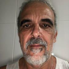 Pedro Paulo felhasználói profilja