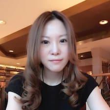 Nutzerprofil von 怡子