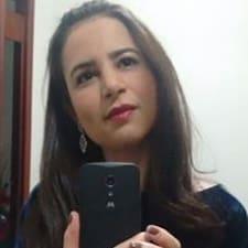 Profil utilisateur de Danusia