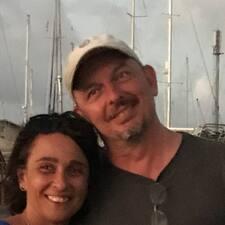 Stephan & Francoise User Profile