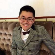 浚铭 User Profile