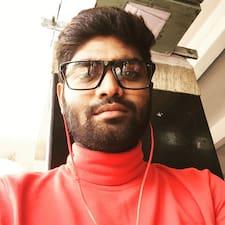 Chakravarthi - Uživatelský profil