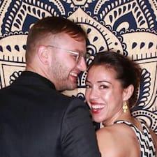 Jesse & Rhonda User Profile