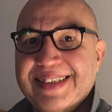 Profilo utente di Zakari