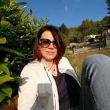Profilo utente di Ombretta