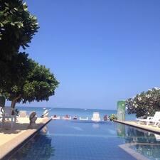 Profil utilisateur de Pattaya