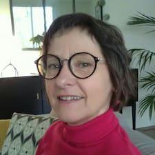 Nutzerprofil von Marie Noëlle