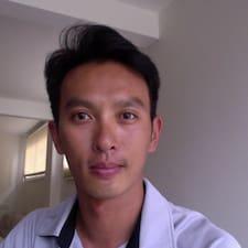 Pei Ming User Profile