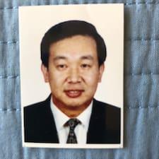 Profil korisnika Dongsheng