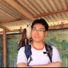 Profilo utente di 江涛