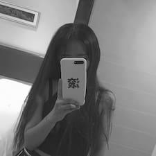 Profil utilisateur de 均君