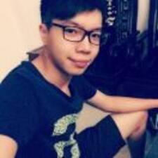 俊濠 User Profile
