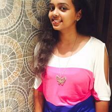 Profilo utente di Lakshmi Sai