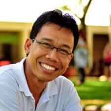 Profil utilisateur de Tri Asih