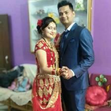 Profil utilisateur de Devendra