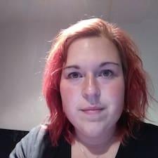 Profil Pengguna Lisa