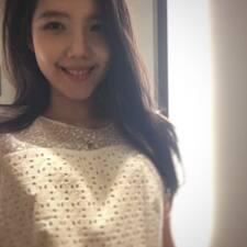 Profil utilisateur de Suhyon