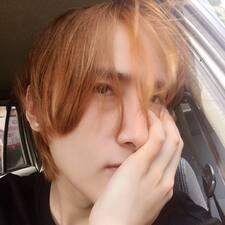 Hsuan felhasználói profilja