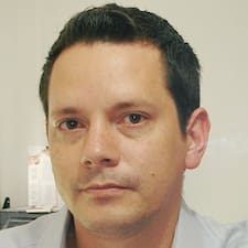 Profil utilisateur de Nestor