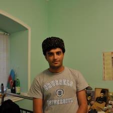 Το προφίλ του/της Rasul