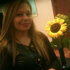 Profil utilisateur de Luz Amanda
