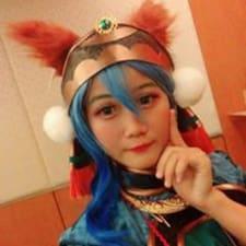 Profil korisnika Kumoko