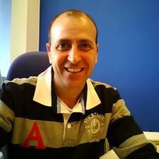 José Luis - Profil Użytkownika