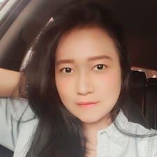 Dini Arum User Profile