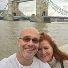 Michelle And Stuart User Profile