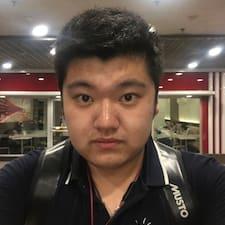 Profil korisnika 俊泽