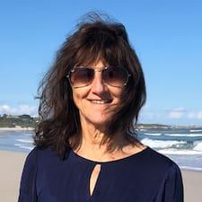 Pauline Kullanıcı Profili