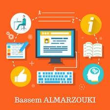 Bassemさんのプロフィール