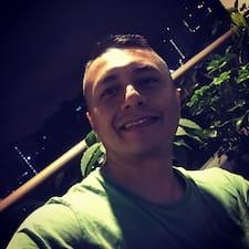 Profil utilisateur de Milton