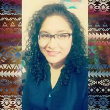 Mayra Stephanie felhasználói profilja